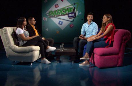Parche Pro TV
