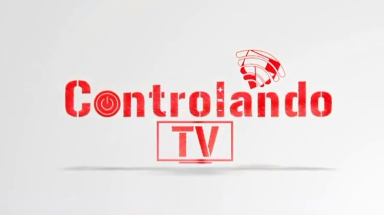 Controlando TV